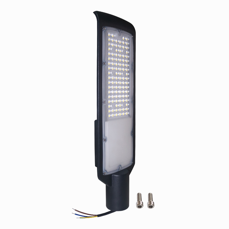 EELIC LAU-KSK8665 Lampu jalan LED street light 100 watt 100 LED