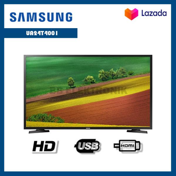 SAMSUNG UA24T4001 LED TV 24 inch GARANSI RESMI