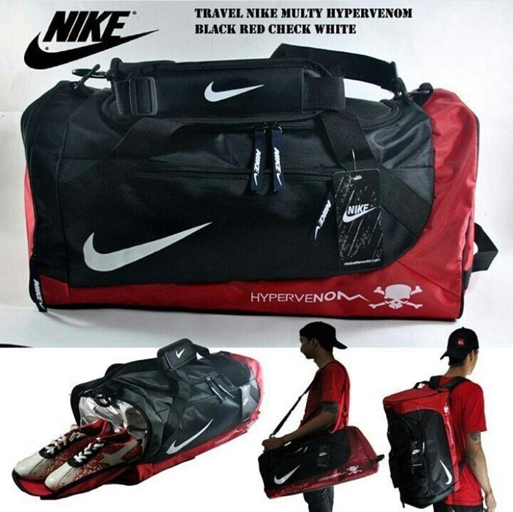 Tas Olahraga Tas Duffel Travel Bag Gym Tas Travel Koper Tas Futsal Olahraga Mudik Backpacker By J Sport.