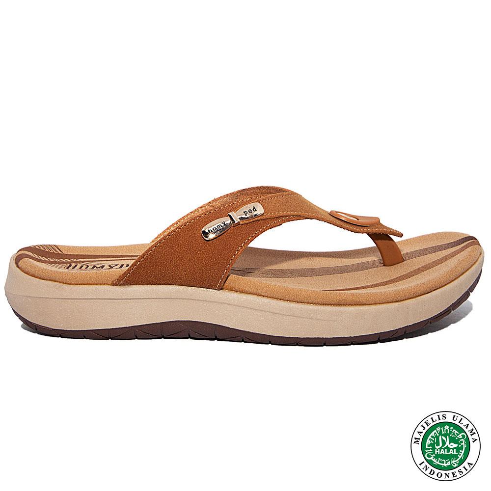 Homyped Luna N41 Sandal Wanita Bata