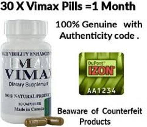 Obat_Vimax_Asli_Canada 1 Botol isi 30 Capsul Herbal_Pembesar_Penis_Permanen