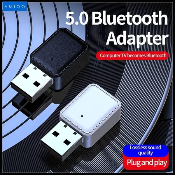 Bảng giá Amioo 3.5 Mm AUX Bluetooth 5.0 Âm Thanh Bộ Phụ Kiện Xe Ô Tô Âm Nhạc Không Dây Xách Tay 2 Trong 1 Receiver Bộ Chuyển Đổi Sóng Vô Tuyến USB 3.5 Mm Jack Đối Với Truyền Hình Xe Loa Radio Âm Thanh USB Bộ Chuyển Đổi Bluetooth Phong Vũ