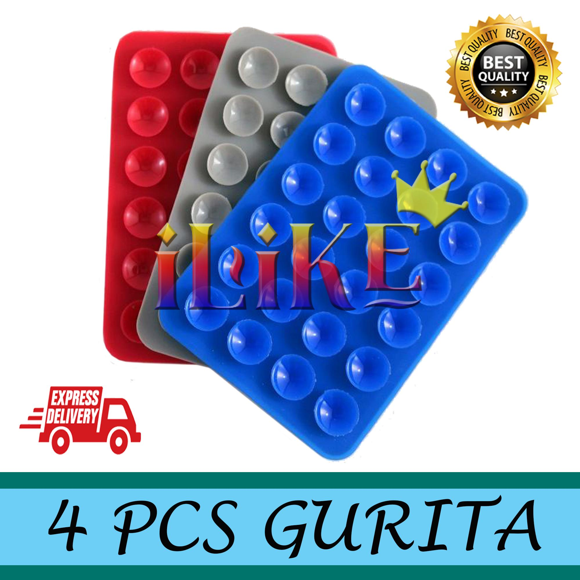 Rp 7.999 iLike Gurita HP 24 Tentakel Universal Phone Holder High Quality ...