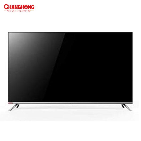Changhong L32H7 LED TV 32 inch Android TV - KHUSUS JABODETABEK