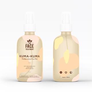 FACE MIST SAFFRON 60ml - Air Saffron Original - Face Mist Saffron - Air Saffron Spray - Air Semprot Muka Healthy thumbnail