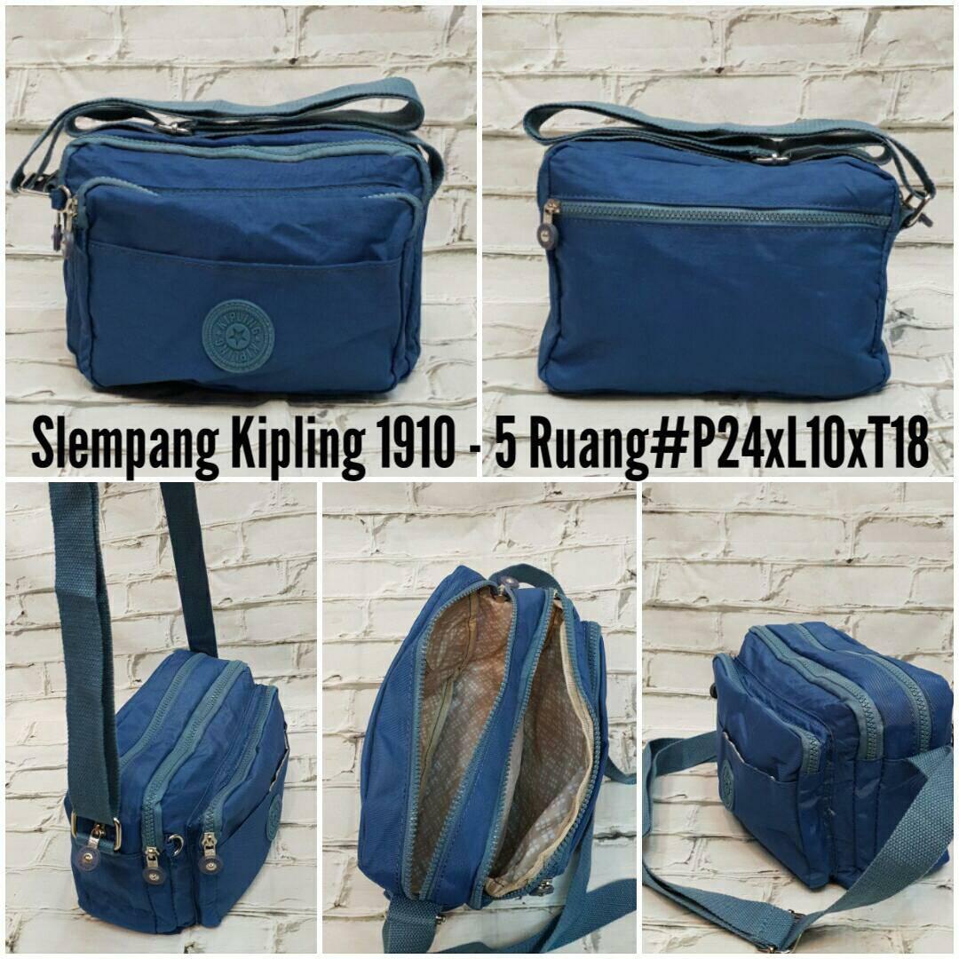 Slempang Wanita Kipling High Quality Premium KP-68