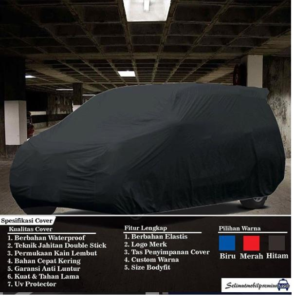 Car Body Cover Grand Max Pick Up Waterproof