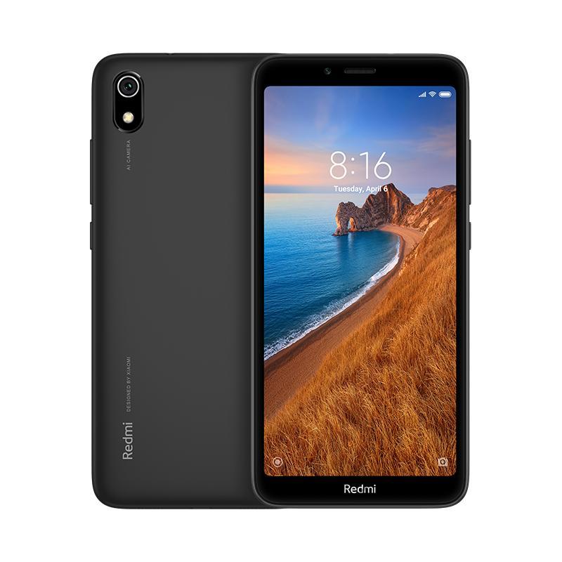 [Exclusive] Redmi 7A 2/16GB - 1 Tahun Garansi Resmi Xiaomi