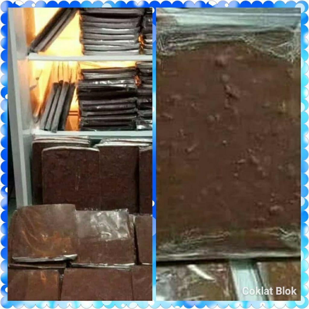 Coklat Blok Silverqueen Delfi Paket 5 Pc