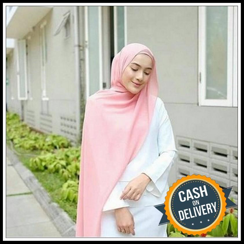 KERUDUNG PASMINAH BABY DOLL SABYAN CERUTY CANTIK / KERUDUNG CANTIK BABY DOLL PASMINAH BAHAN TEBAL / PASHMINA SABYAN DIAMOND / TREND HIJAB 2019 / KERUDUNG JILBAB MURAH/ Jilbab / Hijab PASHMINA CERUTY BABYDOLL IMPORT Premium - Kerudung Sabyan pasmina Ceruti