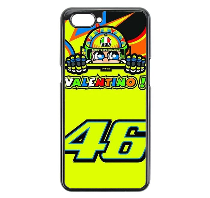 Casing For Oppo A3S 46 The Doctor Moto GP E1527