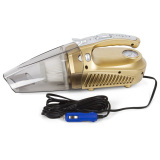 Beli 4 In 1 Auto Vacuum Cleaner For Wet And Dry Use With Tire Gauge Inflator Lighting Champagne Intl Pakai Kartu Kredit