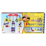 Review 0960800001 Play Gym Mainan Anak Bayi Toys Di Indonesia
