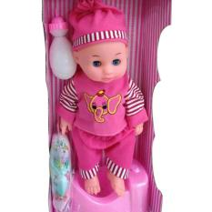 0960020377  Mainan Boneka My Cute Baby Boneka Pipis