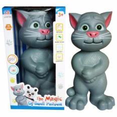 Jual 0960110056 Tomcat Mainan Edukasi Anak The Magic Of Small Partners Non Brand