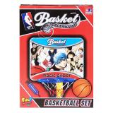 Promo 0960130024 Mainan Anak Ring Basket Magic Shoot Non Brand Terbaru