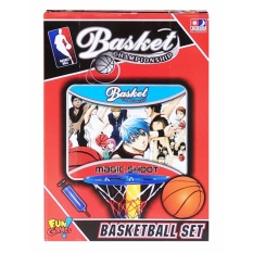 0960130024 Mainan Anak Ring Basket Magic Shoot Indonesia