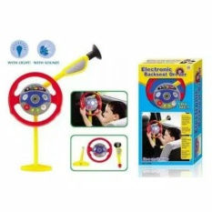 Katalog 0960650001 Backseat Driver Mainan Anak Setir Mobil Electronic Toys Terbaru