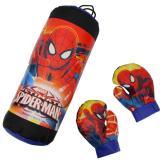 Spek 0960670001 Mainan Anak Boxing Spiderman Indonesia