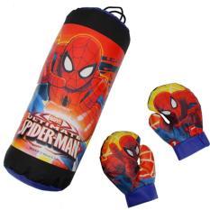 0960670001 | Mainan Anak Boxing Spiderman