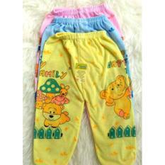 Beli 1 Lusin Celana Panjang Bayi Bln 3 Tahun Cicil
