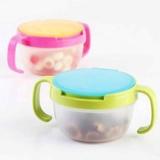 Jual 1 Pcs Bayi Balita Kids Snack Makanan Keeper Pod Container Cup Drink Traveling Intl Di Bawah Harga