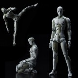 Toko 1 Pcs Synthetic Men Body Action Figure Figurine 1 12 Scale Intl Lengkap Di Tiongkok