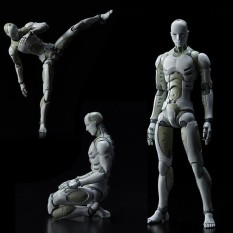 Harga 1 Pcs Synthetic Men Body Action Figure Figurine 1 12 Scale Intl Yang Murah Dan Bagus