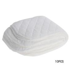 Jual 10Pcs Reusable Baby Cloth Diaper L Murah