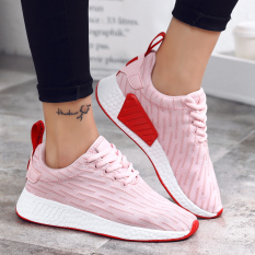 Diskon 12 Korea Fashion Style Musim Semi Baru Sepatu Sneakers Sepatu Branded