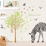 Beli 130 Cm X 121 Cm A Foto Bingkai Dinding Decal Pvc Rumah Sticker Rumah Vinyl Dekorasi Kertas Wallpaper Living Kamar Tidur Dapur Art Picture Diy Murals Girls Boys Kids Nursery Baby Playroom Decor Dengan Kuat Paket Profesional Intl Online Murah
