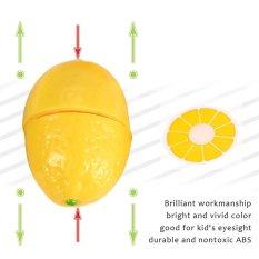 13 Pcs Plastik Memotong Buah And Sayuran With Keranjang Iklan Ini Memungkinkan Kami untuk Menawari Anda Makanan Set For Berpura-pura Bermain-Intl