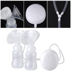 Spesifikasi 150Ml Electric Breast Pump Postpartum Milk Suckers Feeding Nursing Bottle Intl Terbaru