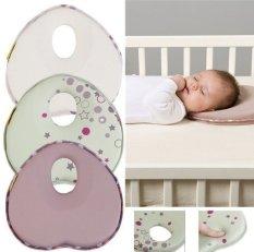 Jual 1 Buah Bantal Bayi Anti Gulungan Bantal Kepala Datar Bantal Perlindungan Oem Original