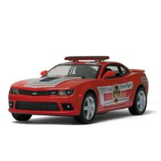Katalog 2014 Chevrolet Camaro Fire Fighter By Kinsmart Kinsmart Terbaru