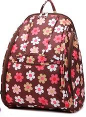 2016 Baru Fashion Ibu Backpack BEBE Bolsa Maternidade Tas Ibu untuk Baby Stroller Extra Nappy Bag Maternity Bag untuk Bayi Set-Intl