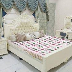 2016 Baru Paduan Tahan Air Sofa Merangkak Mat untuk Childrencrib Bambu Paduan Hidung Menstruasi Seprai Linen untuk Dewasa- INTL