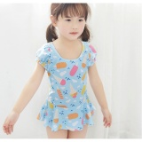 Jual 2017 Baru Musim Panas Fashion Anak Anak Cantik Baby Girls Beach Swimwear Anak Girls Swimsuit Intl Oem Branded