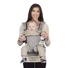 Diskon 360 Baby Carrier Produsen Ergo Baby Kembali Dengan Empat Busana Baby Sling Bahan Katun Multifungsi Balita Carrier Udara Bagian Grey Intl Tiongkok