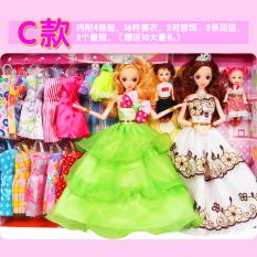 Daftar Harga Mainan Barbie Hamil Terbaru Termurah Maret 2019 ... 3b54645641