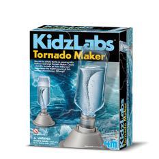 Harga 4M Kidz Lab Tornado Maker 4M Ori