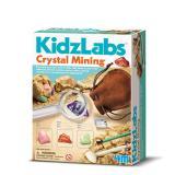 Harga 4M Kidz Labs Crystal Mining Di Indonesia