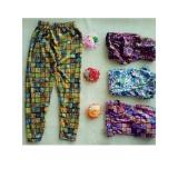 Harga 5Pcs Bawahan Anak Perempuan Celana Anak Motif 3 6 Tahun Original