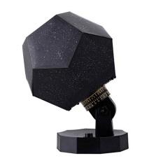 5th Generasi Ilmu DIY Sky Lampu Malam Proyeksi Proyektor Lampu, Fantasy Sky Map Proyektor Cosmos Romance Light Lamp untuk Rumah Dekorasi Kamar-Internasional