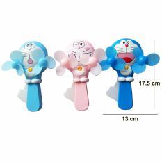 Review Pada Aa Toys 3 Pcs Mainan Kipas Angin Manual Hand Fressure Fan