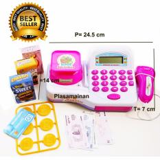 AA Toys Cash Register BO 66029BX Mainan Mesin Kasir