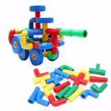 Beli Aa Toys Funny Block Pipa Puzzle Game Block Pipa Tabung Lengkap
