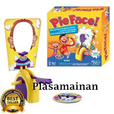 Obral Aa Toys Mainan Anak Pie Face Game Mainan Lempar Cream Murah