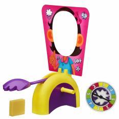 Diskon Besaraa Toys Mainan Anak Pie Face Game 6188 2 Cewek Mainan Lempar Cream