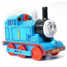 Spesifikasi Aa Toys New Powerful Train Bo 1002 Mainan Train Loco Murah